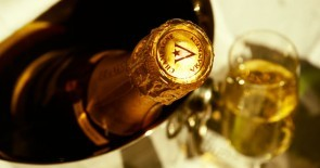 Le Monde du Champagne