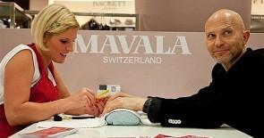 MAVALA: Maniküre für Sie und Ihn