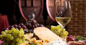 Welcher Wein zu welchem Käse?