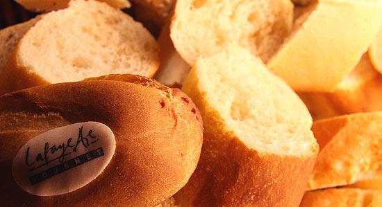 Bäckerei und Pâtisseries