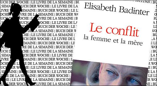 Buch der Woche 21 in der Librairie Francaise der Galeries Lafayette Berlin