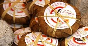 Käse des Monats: le BANON – mit köstlichem Rezept