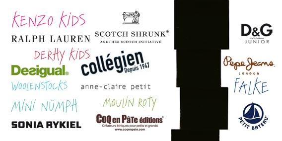 LAFAYETTE ENFANT - die Marken der neuen Kinderabteilung in Berlin