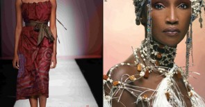 LABO MODE goes Africa: AFRICAN MOSAIQUE & MICHAEL KRA