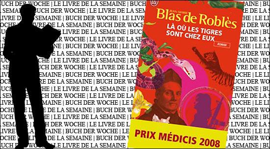 Buch der Woche 27 in der Librairie francaises der Galeries Lafayette Berlin