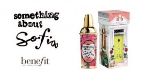 Benefit – Something about Sofia