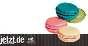 """Macarons – """"Ding der Woche"""" auf jetzt.de"""