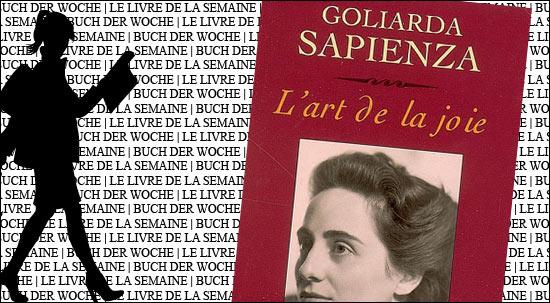 Buch der Woche 32 der Librairie Francaise, der Französischen Buchhandlung der Galeries Lafayette Berlin