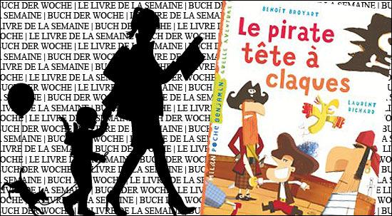 Buch der Woche 34 der Librairie Francaise, der Französischen Buchhandlung der Galeries Lafayette Berlin
