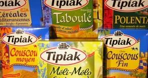 Must-have für die Küche: Couscous von TIPIAK