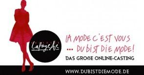 Zeig uns deinen Style auf www.dubistdiemode.de und gewinne 500 Euro!
