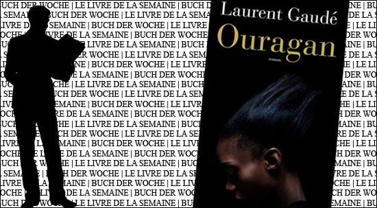 Buch der Woche 36 der Librairie Francaise, der französischen Buchhandlung der Galeries Lafayette Berlin