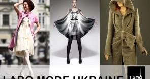 Galeries Lafayette präsentiert: LABO MODE goes Ukraine