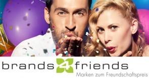News, News, News: Neuer super Jury-Preis von brands4friends bei www.dubistdiemode.de!