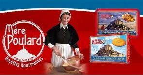 Kekse! La Mère Poulard – Gebäcktradition aus der Normandie