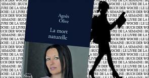 """""""La mort naturelle"""" de Agnès Olive"""