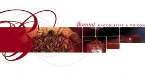 Was gut für den Gaumen ist, kann der Seele nicht schaden – Schokolade von BONNAT