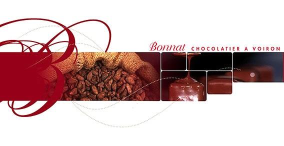 Bonnat Chocolatier im Lafayette Gourmet
