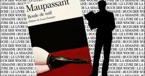 """""""Boule de suif"""" de Guy de Maupassant"""