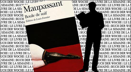 Buch der Woche KW45 in der Librairie Francaise, der französischen Buchhandlung der Galeries Lafayette Berlin