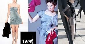 Neu im LABO MODE: Festliche Looks von neuen Berliner Labels
