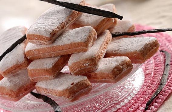 Fossier - Biscuits und mehr - im Lafayette Gourmet, Berlin