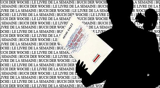 Buch der Woche 51 in der Librairie francaise, der französischen Buchhandlung der Galeries Lafayette Berlin