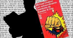"""""""Les extraordinaires aventures de Kavalier & Clay"""" de Michael Chabon"""