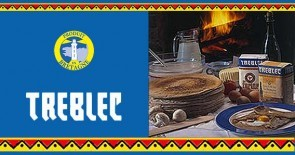 Rezept: Galette Bretonne – herzhafte bretonische Crêpes mit Buchweizenmehl von Treblec