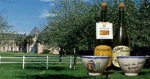 """Natürlich gut, dieser Cidre: unsere Empfehlung zur traditionellen """"Galette des Rois"""""""
