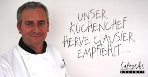 Rezept des Monats: Möhren-Quiche mit Salbei