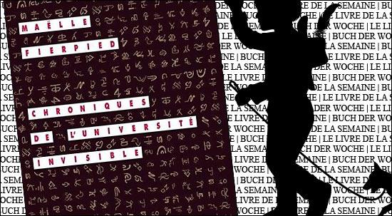 Buch-der-Woche-9 aus der französischen Buchhandlung der Galeries Lafayette Berlin