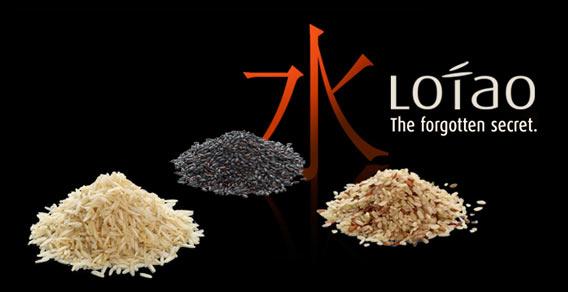Die erlesenen Reis-Produkte von LOTAO aus Berlin im Lafayette Gourmet