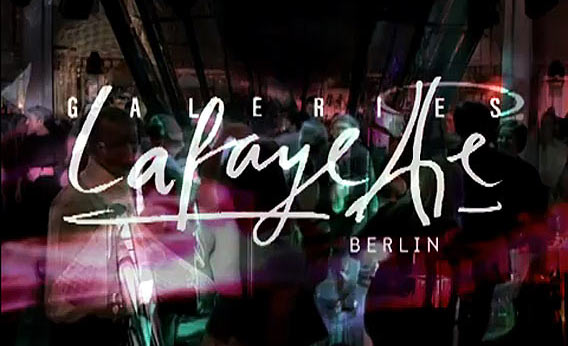 15 Jahre Galeries Lafayette Berlin - ein Rückblick in Bildern