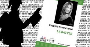 """Buchtipp: """"La Battle"""" von Valérie Tong Cuong"""
