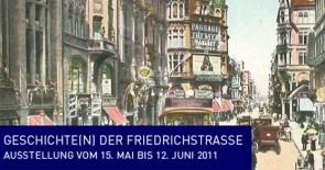 Geschichte(n) der Friedrichstraße (Ausstellung)