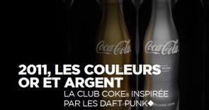 Sammler aufgepasst! Die Coca Cola Editionen designed by Karl Lagerfeld und Daft Punk