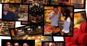 Wir stellen vor: Cédric Duperray, Gourmetleiter