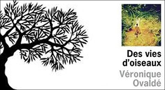 Véronique Ovaldé : Des vies d'oiseaux - Buch der Woche bei Lafayette Livres