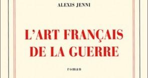 """Prix Goncourt 2011: Alexis Jenni erhält für """"L'art français de la guerre"""" den wichtigsten französischen Buchpreis"""