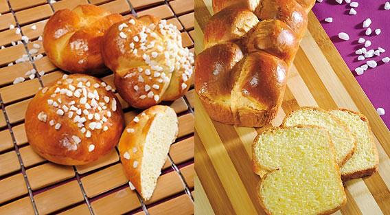 Brioche - eine süße Tradition für Frühstückstisch und Nachmittagscafé