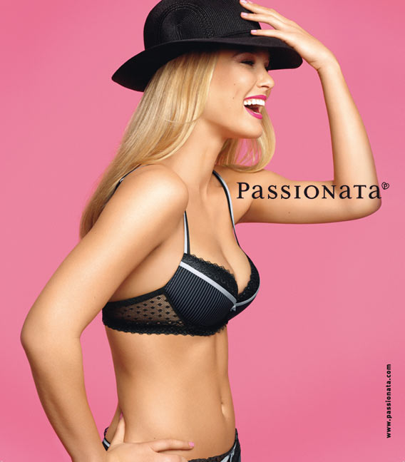 Passionata Lingerie bei Galeries Lafayette Berlin