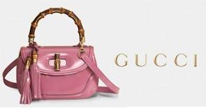 GUCCI – mit eigenem Shop
