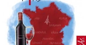 Verlängert bis 27.10.: Das Festival des Vins!