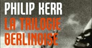 "Buchtipp: ""La Trilogie Berlinoise"" von Philip Kerr"