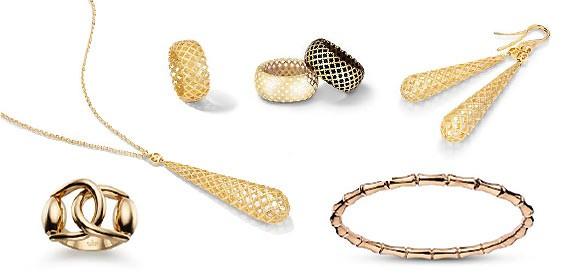 Gucci Jewelry bei Galeries Lafayette Berlin