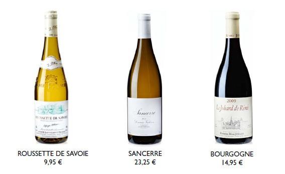 Der passende Wein zum Raclette | Lafayette Gourmet Berlin