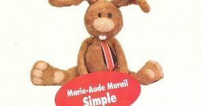 """Buchtipp: """"Simple"""" von Marie-Aude Murail"""