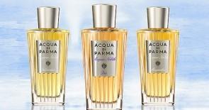 """Frühling für die Nase: Die """"Acque Nobili"""" von ACQUA DI PARMA"""