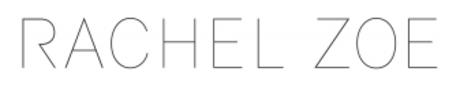 Logo Rachel Zoe
